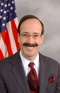 Eliot L. Engel, member of the United States House of Representatives.