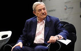 George Soros - Festival of Economics 2012. Photo by Niccolò Caranti.